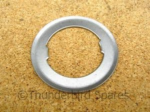 Tab Washer for Gearbox Sprocket Nut,BSA A50/A65 & Unit Singles, 40-3121, 40-3050