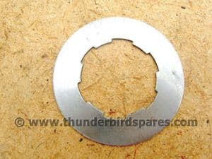 Tab Washer for Gearbox Sprocket Nut, Triumph 350/500 Unit,all models,  57-2056