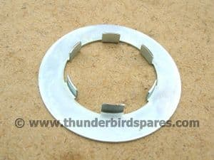 Tab Washer, Gearbox Sprocket Nut, Triumph 650/750 5-Speed 1973-83, 57-4909.