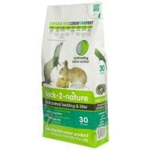 Back 2 Nature Small Animal Bedding 30 Litre