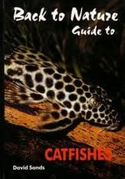 Back To Nature Catfish Guide