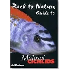 Back to Nature Malawi Guide