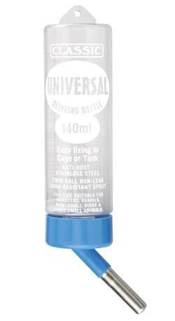 Classic 140ml Universal Bottle
