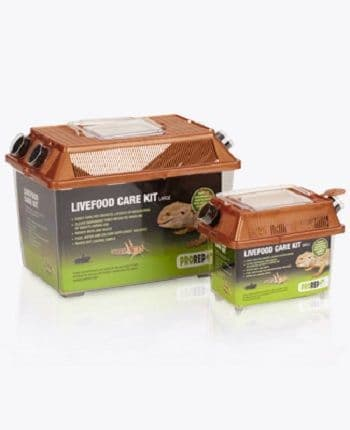 Pro Rep Livefood Care Kit Small