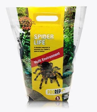 Pro Rep Spider Life 5 Litre