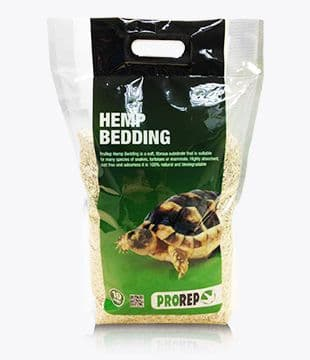 ProRep Hemp Bedding 10Ltr