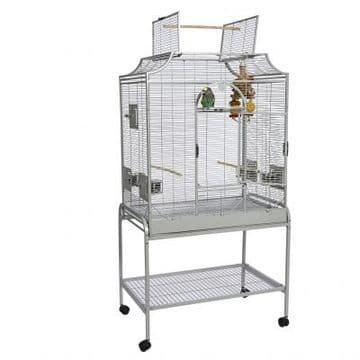 Rainforest Amazona II Bird Cage