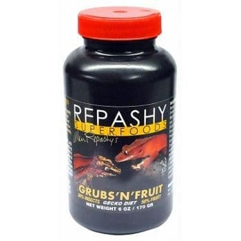 RepashySuperfoods Grubs 'n' Fruit 84g
