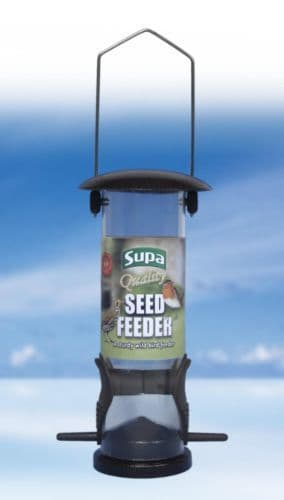 Supa Metal Sunflower Seed Feeder