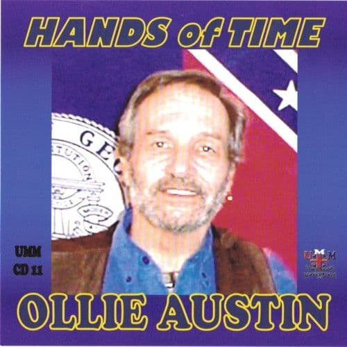 Ollie Austin - Hands of Time - CD