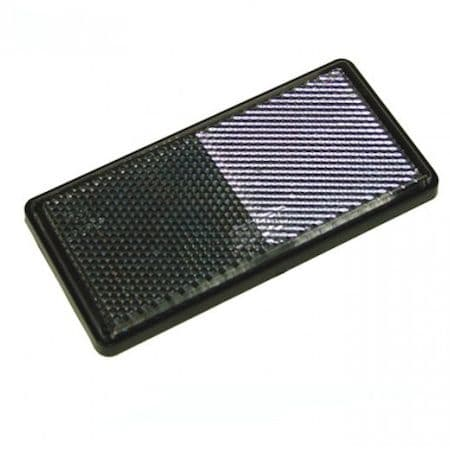 Self Adhesive CLEAR Front Reflector