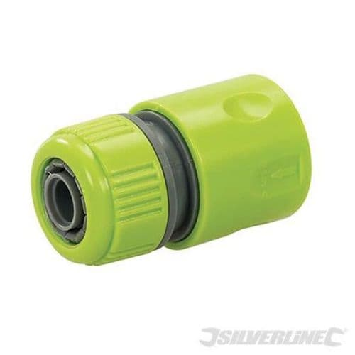 Silverline Tools Hose Connector 1/2''