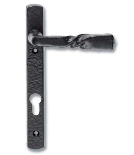 Antique Black 92mm Lever Lever- 122mm