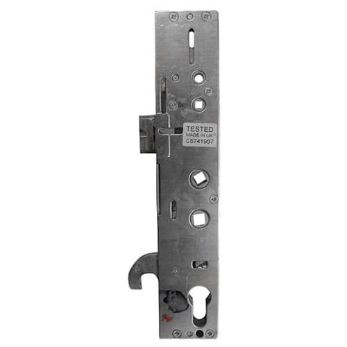 Safeware Latch And Hook Gearbox