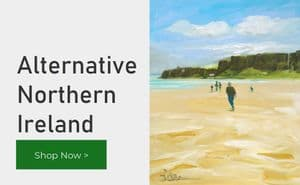 Alternative Northern Ireland Posters