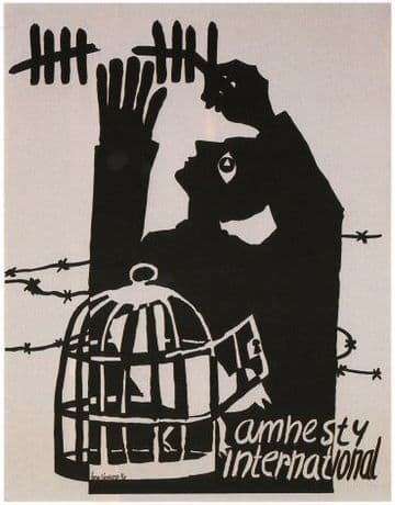 Amnesty International Austria - 1969